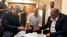 La nueva era de Israel sin el 'rey Bibi'