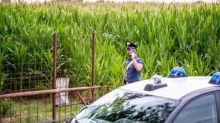 Pisa, è dello studente scomparso il corpo carbonizzato trovato in campagna