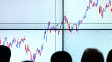 Stocks usually go up