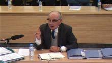 El abogado de Rato reanuda la exposición de su informe final en Bankia