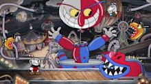 'Cuphead' gets a surprise PlayStation 4 release today