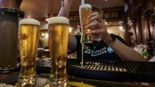 Competition watchdog toasts £780m Marston's and Carlsberg deal