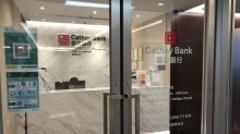 What are Citizens Bank and Cathay Bank, the buyers of more than 90 of HSBC's US branches?