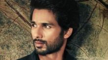 I'm extremely nervous because this is my 3rd film with Vishal sir - Shahid Kapoor talks about Rangoon!