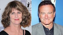 Robin Williams's 'Mork & Mindy' Co-Star on His Alleged Sexual Antics on Set: 'I Never Took Offense'