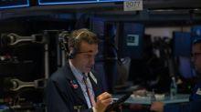 Wall Street cierra en récord impulsada por los bancos