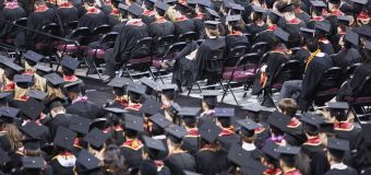 Crushing student loan debt dragging down millennials