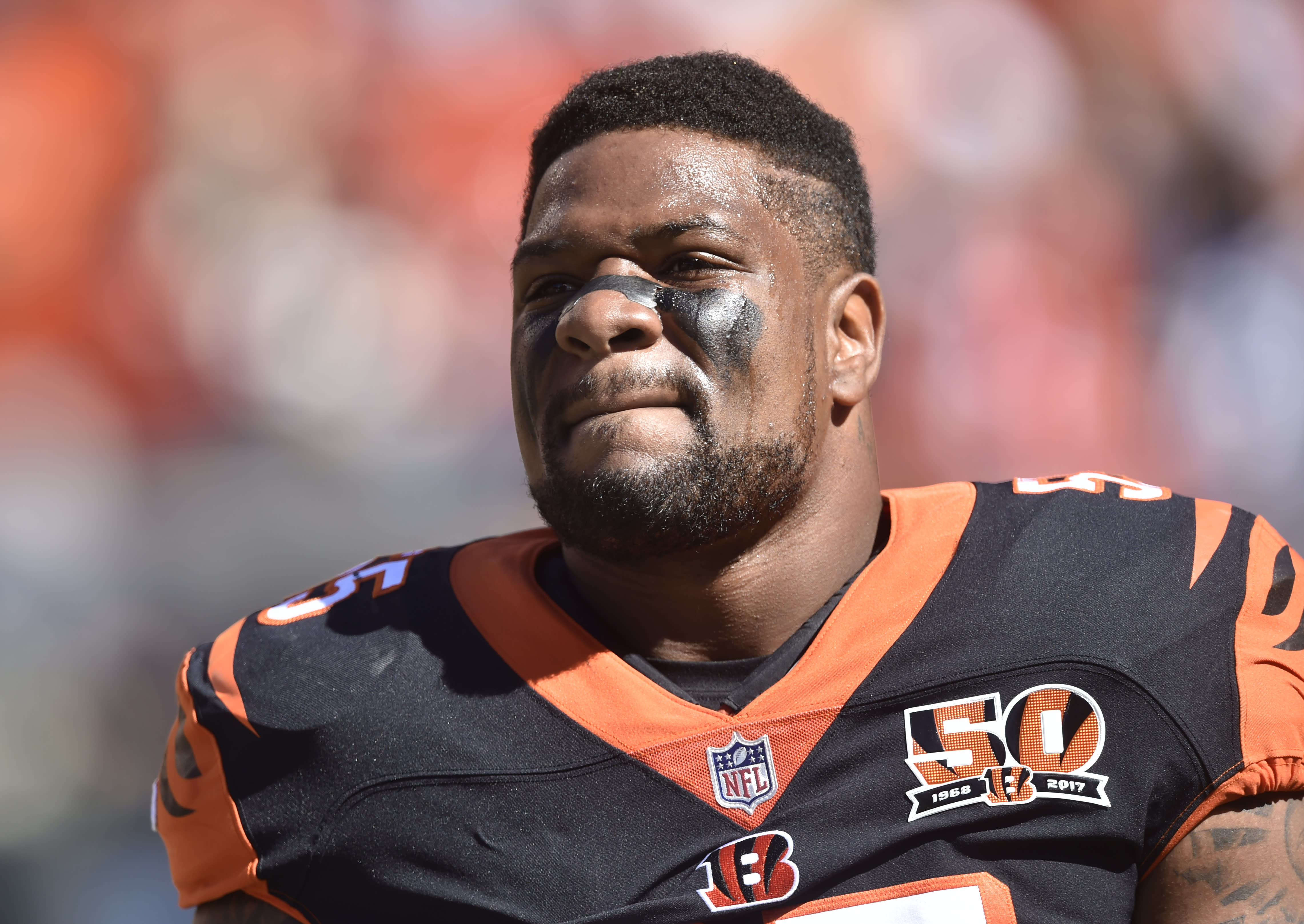 Steelers call for Vontaze Burfict to be suspended as NFL reviews his questionable hits