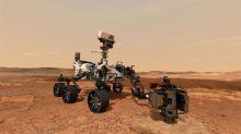 """Mission Mars 2020 : """"Si on pouvait découvrirdes traces de vie, on changerait notre façon de regarder l'univers"""", assure un astrophysicien"""
