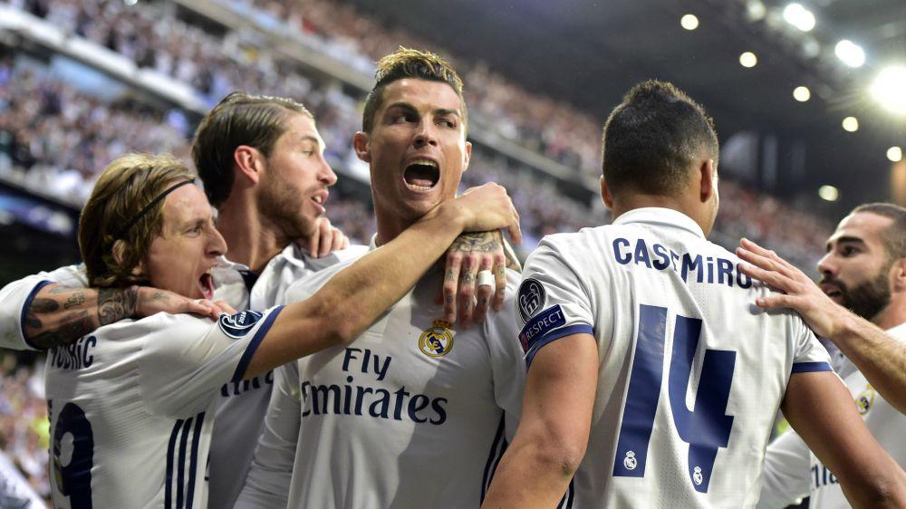 Atlético, una víctima que seduce a Ronaldo