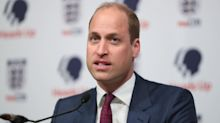 Duke of Cambridge determined to seize the moment to secure health of football