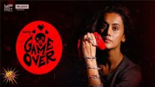 Game Over 4th Day Box Office Report – The Taapsee Pannu Starrer Shows A Solid Hold
