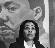 MLK's Daughter Says We Must Remember Her Mother's Legacy, Too