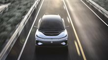 Faraday Future gets $600 million lifeline from Chinese gaming company