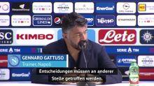 Gattuso vertraut UEFA wegen Corona