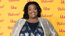 Alison Hammond reveals 'serious' prediabetes diagnosis and begs viewers to stop her buying sweets