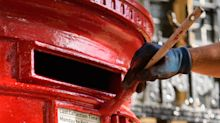 Short-Sellers Are Winning Their Bet Against the Royal Mail