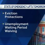 Massachusetts set to lift pandemic-related State of Emergency