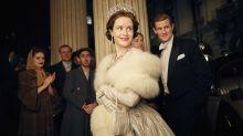 See 'The Crown' Season 1 Photos
