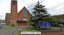 Child burned at church nativity in London in critical condition in hospital
