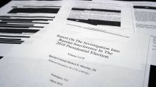 What Mueller Report found-- and didn't find-- on obstruction of justice
