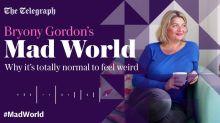 Bryony Gordon's Mad World Podcast with Sonny McCartney