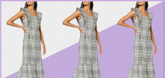 Why I'm adding this affordable summer dress to my basket