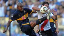 8 jogadores que defenderam o Boca Juniors, e você nem lembrava