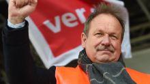 Flughäfen, Nahverkehr, Kitas – Verdi-Chef Bsirske lässt da streiken, wo es weh tut