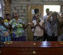 A Catholic town at the center of Sri Lanka's deadly attacks