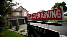 The housing boom, central banks and the inflation conundrum