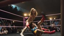 """Alison Brie says """"GLOW"""" Season 2 will bring out the competitive side in its badass ladies"""
