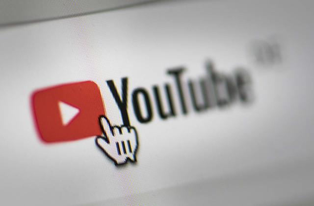 Google manually reviewed a million suspected terrorist videos on YouTube