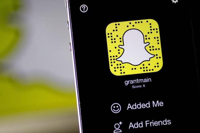 Snapchat's video viewing triples in just six months