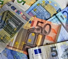 x rates euro to usd