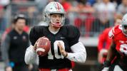 LSU lands Ohio State graduate transfer QB
