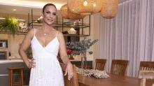 """Ivete Sangalo reforma casa de praia: """"Onde crio memórias afetivas""""; Veja fotos"""
