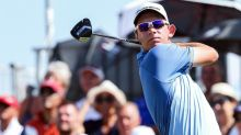 Herbert continues rapid rise in world golf