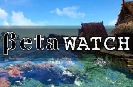 Betawatch: April 19 - 25, 2014