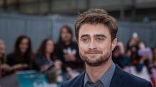 Daniel Radcliffe socorre a un turista siendo agredido