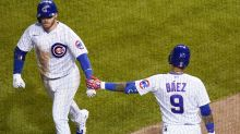 Yu Darvish and Ian Happ fuel the Cubs to a 6-3 win over the Cardinals