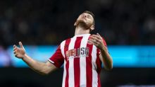 Foot - ANG - Sheffield - Sheffield United : saison terminée pour Jack O'Connell ?