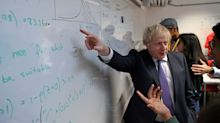 Can Tory MPs - Or Donald Trump - Trust A Word Boris Johnson Says On Huawei?