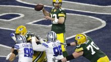 Aaron Rodgers has more magic, as Packers pull out a dramatic win over Cowboys