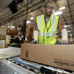 Amazon hangs out the help wanted sign for 50,000 openings