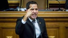 EE.UU. confirma desvío de fondos asignados a Centroamérica para Juan Guaidó