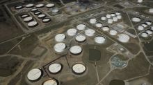 Oil Prices Rise as Investors Look Ahead to Stockpile Data
