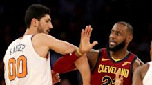 Fans Drag Sportswriter For Quoting Rap Lyric With Racial Epithet To Discuss LeBron Scuffle