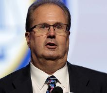 UAW president Gary Jones resigns after GM sues rival over union bribery