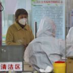 China reports 25 more virus deaths as US prepares evacuation